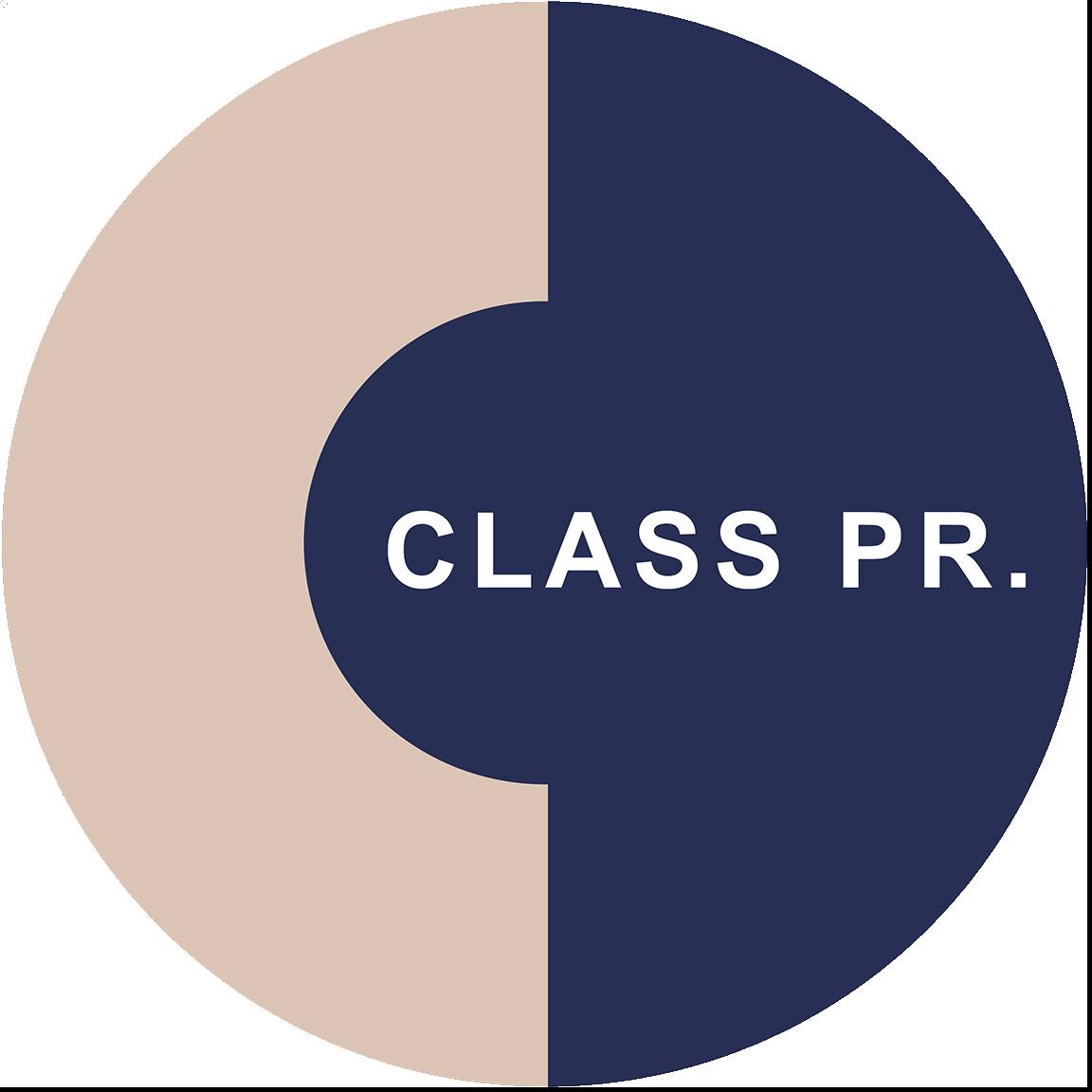 Class PR