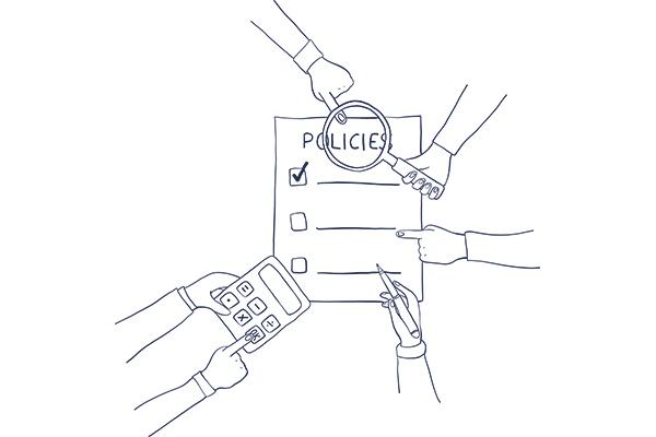 Policies Paper